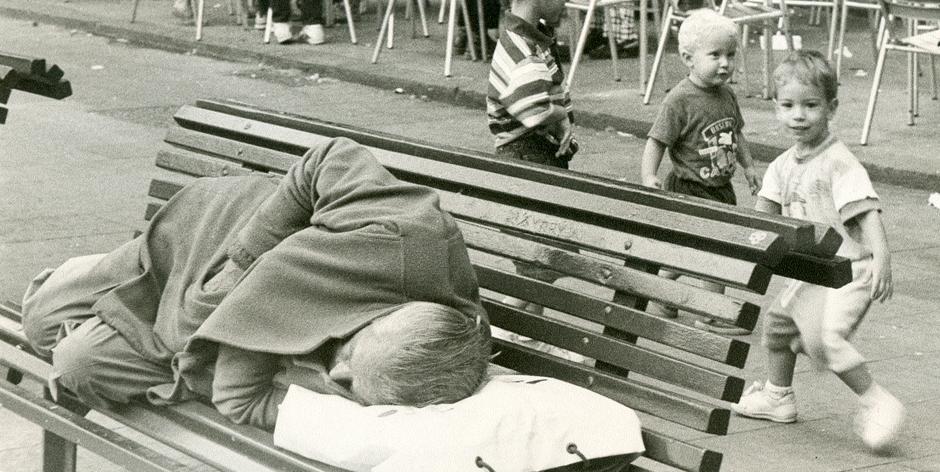 25 anys després: Arrels, Barcelona i les persones sense llar