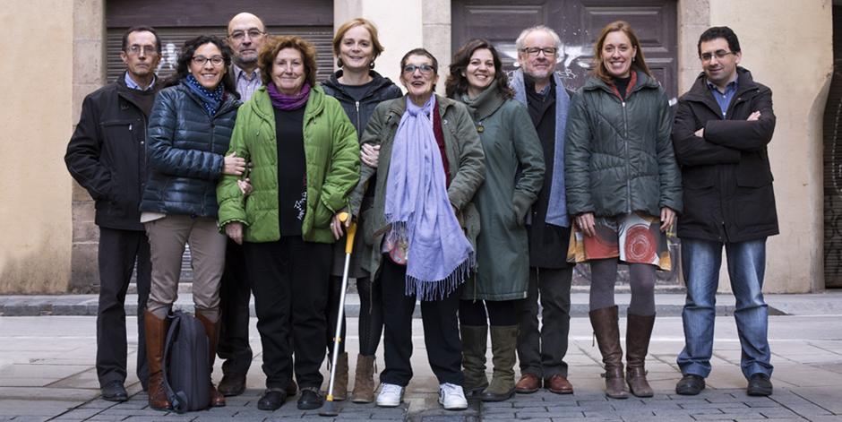 Arrels renova l'equip directiu incorporant l'experiència de dues persones que han viscut al carrer