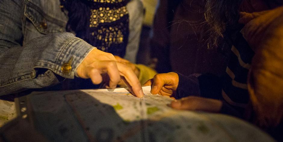 Lleida compta 71 persones dormint als seus carrers
