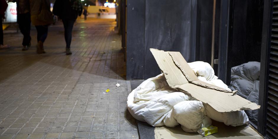 A Catalunya hi ha 48.454 casos de mal allotjament, com a mínim
