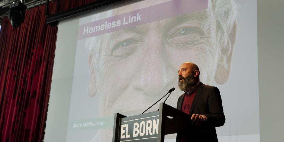 Dos observadors internacionals verificaran el recompte de persones sense llar a Barcelona