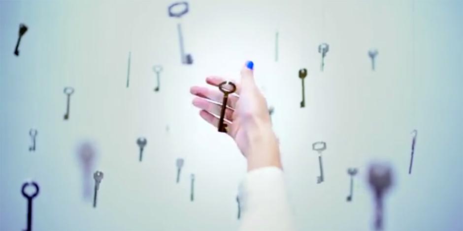 ¡Tú tienes la clave para hacer posible #nadiesinllave!
