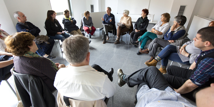 ¿Cómo hacemos incidencia política y social en Arrels?