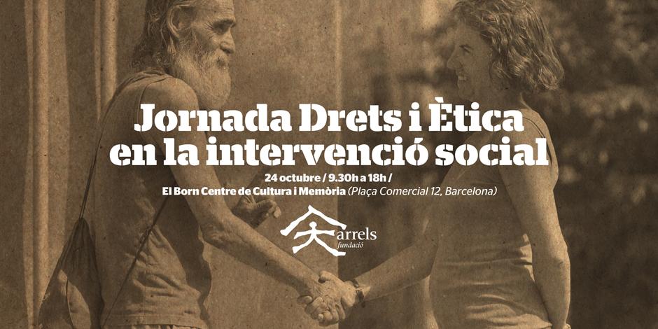 Drets i ètica en la intervenció social amb persones sense llar