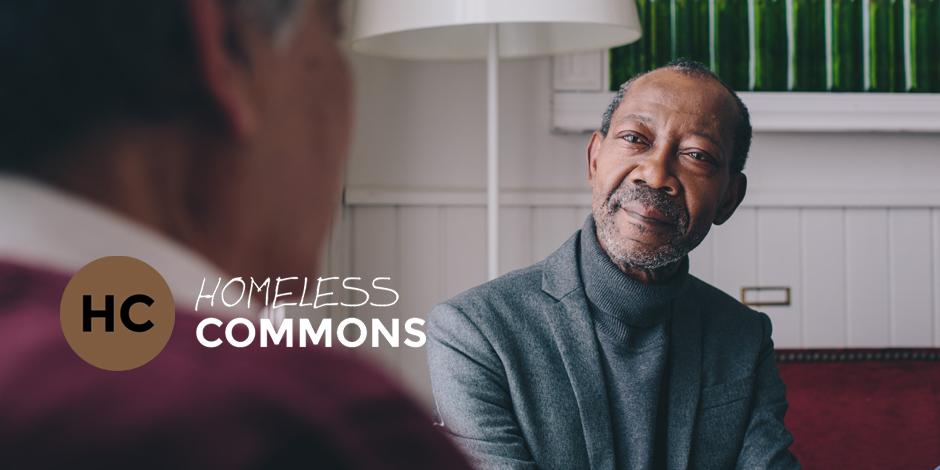 Homeless Commons, imatges que canvien mirades