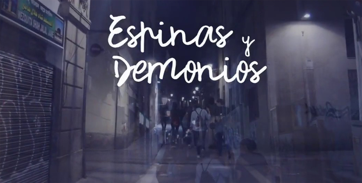 Documental 'Espinas y Demonios'