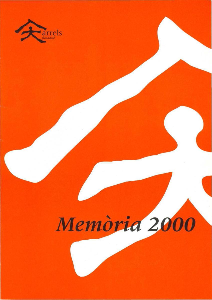 Memòria d'Arrels 2000