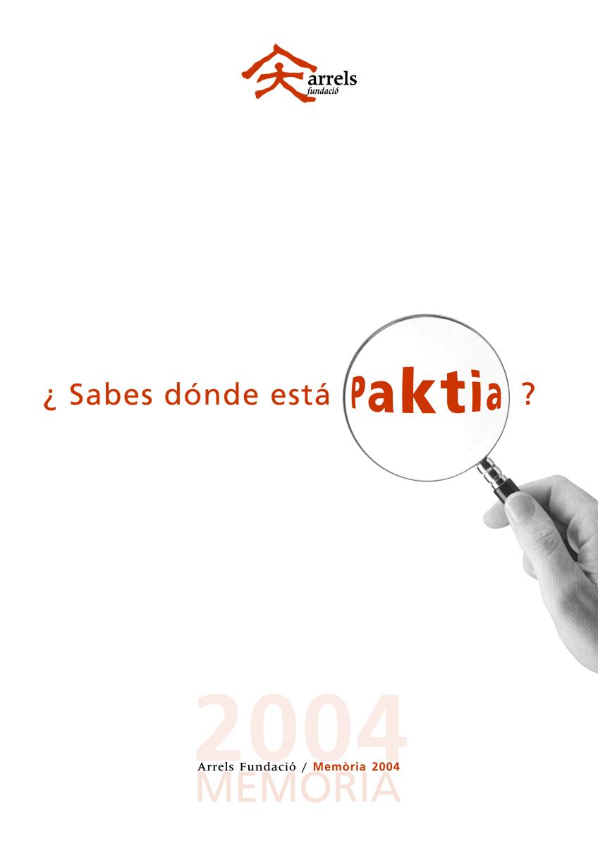 Memòria d'Arrels 2004