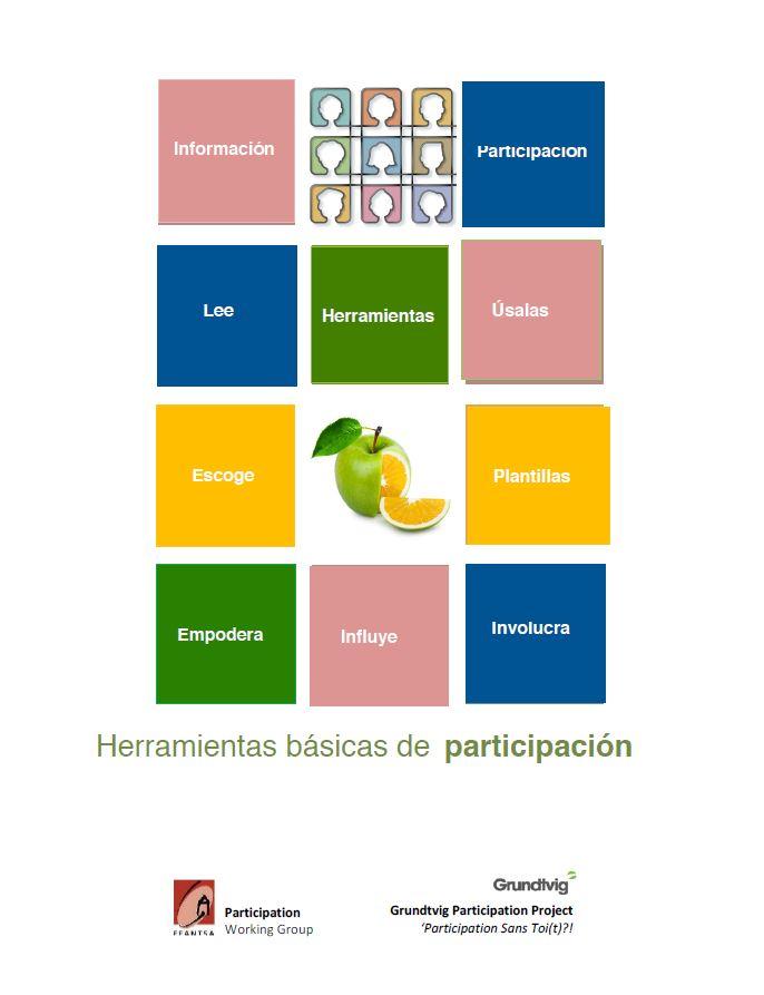 Manual d'eines bàsiques de participació