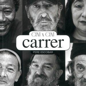 Llibre cent per cent carrer de Pere Escobar