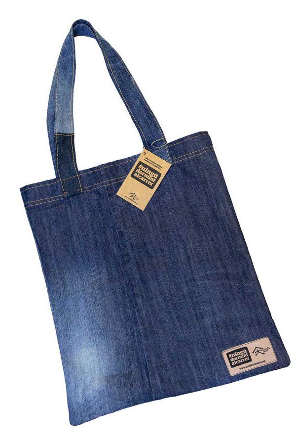 bossa texana del taller d'Arrels